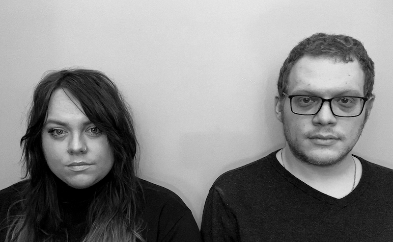 "Philly electronic duo DECOUPLR release ""Cold Sweat"""