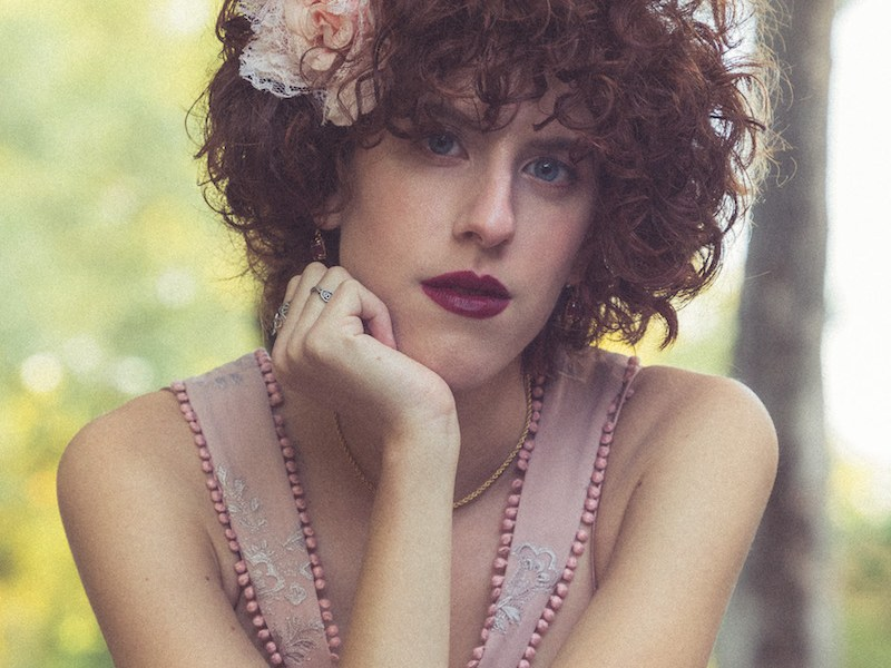 "Independent Music Award winner Marta Palombo releases gorgeous new single ""Sketches"""