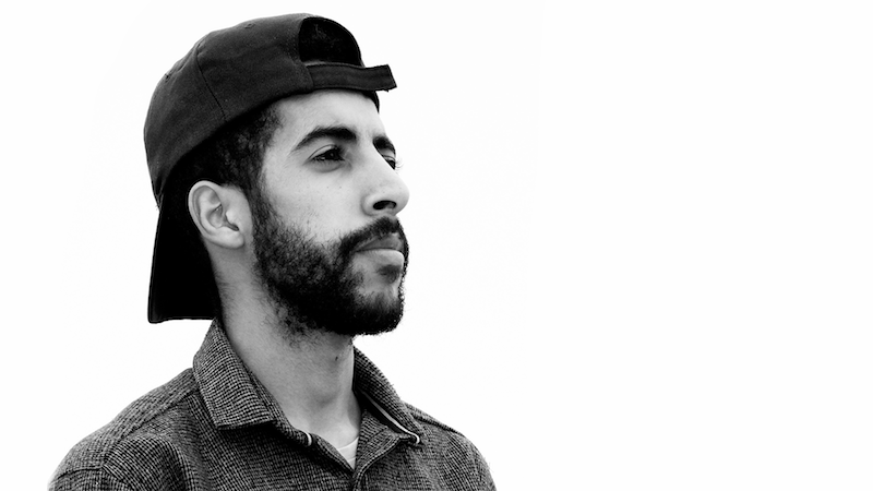 "ocien shares debut innovative tech house single ""Funeral Home"""