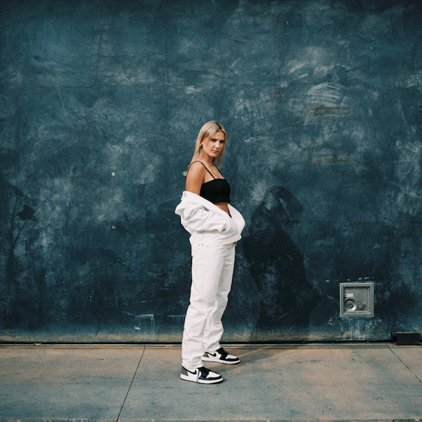 "Elise Eriksen and Afrojack release ""Less ft. Shoffy (Afrojack Remix)"""