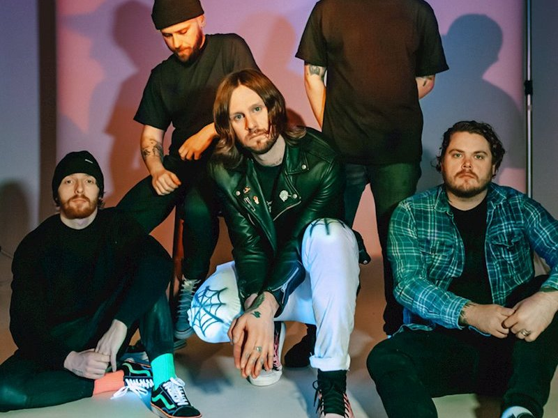 ALBUM REVIEW: SLEEPS SOCIETY, by While She Sleeps – Band Takes a Look Inside, Tackles Emotional Issues That Make Us One