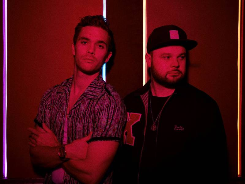 """ALBUM REVIEW: Royal Blood's """"Typhoons"""" brings swagger to the modern rock landscape"""