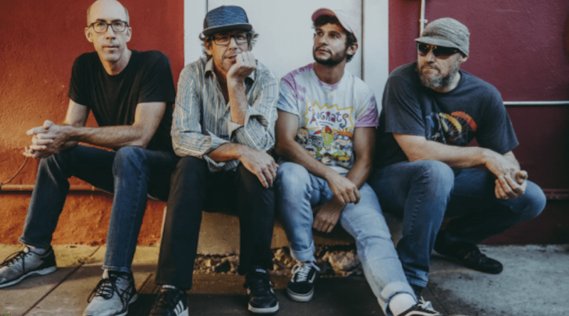 """Kick and the Hug premiere their new video for """"Girl You Changed"""""""
