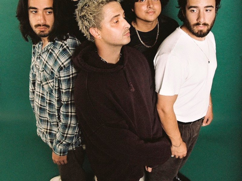 """Clubhouse announce forthcoming EP 'Are We Going Too Slow?' and release new single/video for """"Flipside"""""""