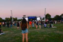 Riot Fest 2021 Thursday Night