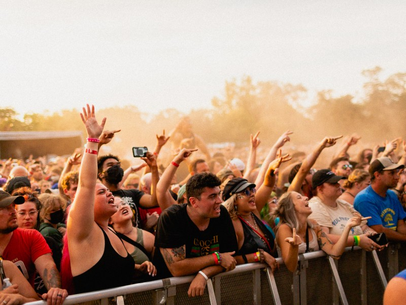 Riot Fest Rewind: Day by Day Recap + Photo Highlights