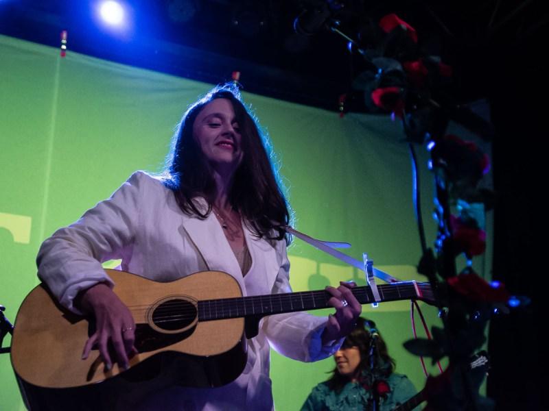 Waxahatchee- Katy Kirby // Louisville, KY // 9.2.21