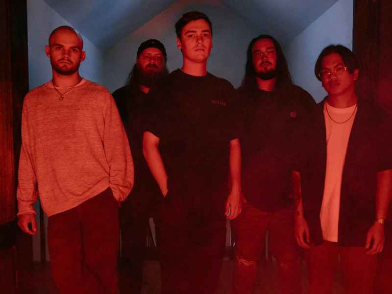 EP REVIEW: A Tear In The Fabric of Life, by Knocked Loose – A Visceral Story of Trauma and the Stages of Grief