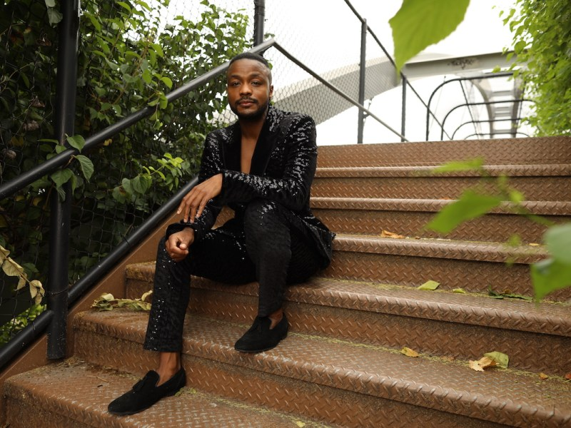Nashville pop/soul artist Wyn Starks discusses his journey into music, living as his most authentic self, his new album 'Black Is Golden', and what's next for him