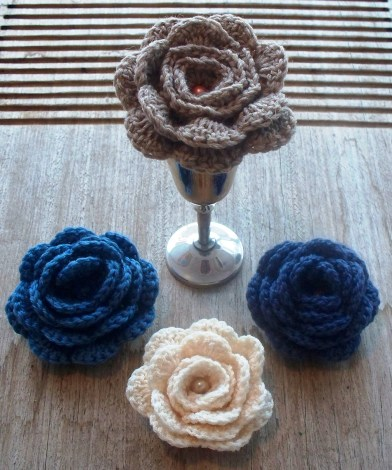 stitchedupmama - roses b