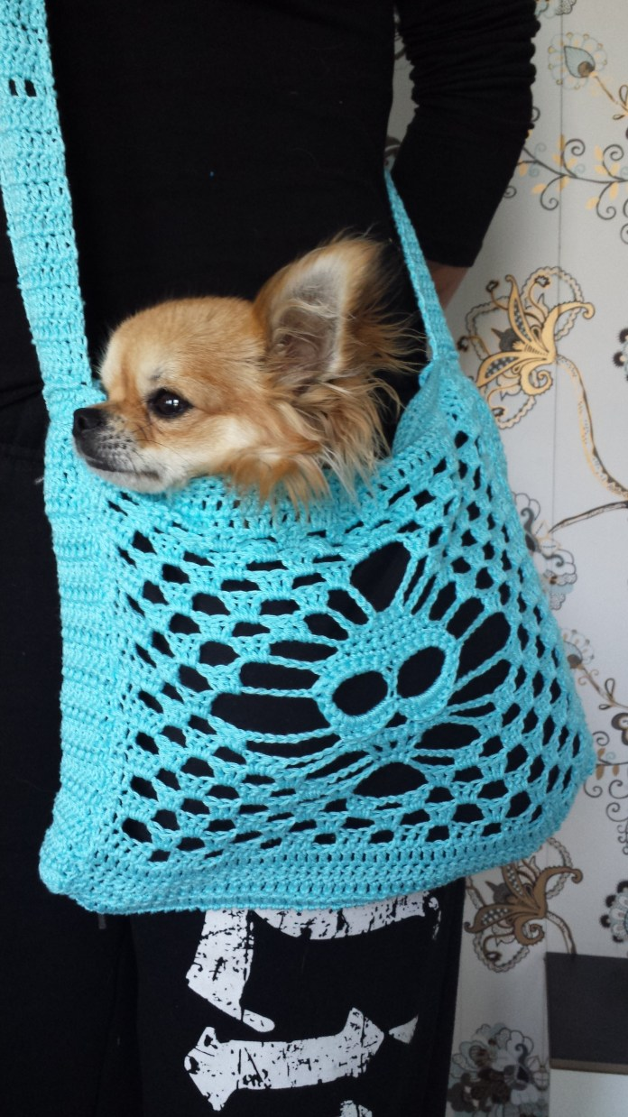 Biffen's bag