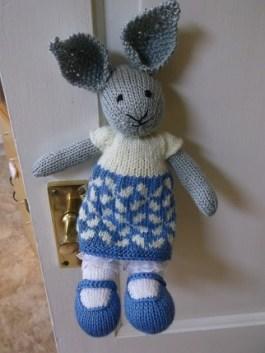 Isabella bunny