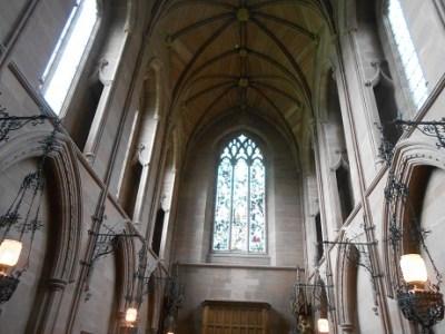 Clumber chapel 6