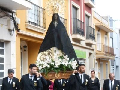 Spain Easter Fiesta 3