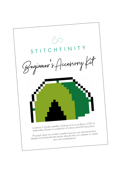 Image of Beginner Accessory Pack | STITCHFINITY