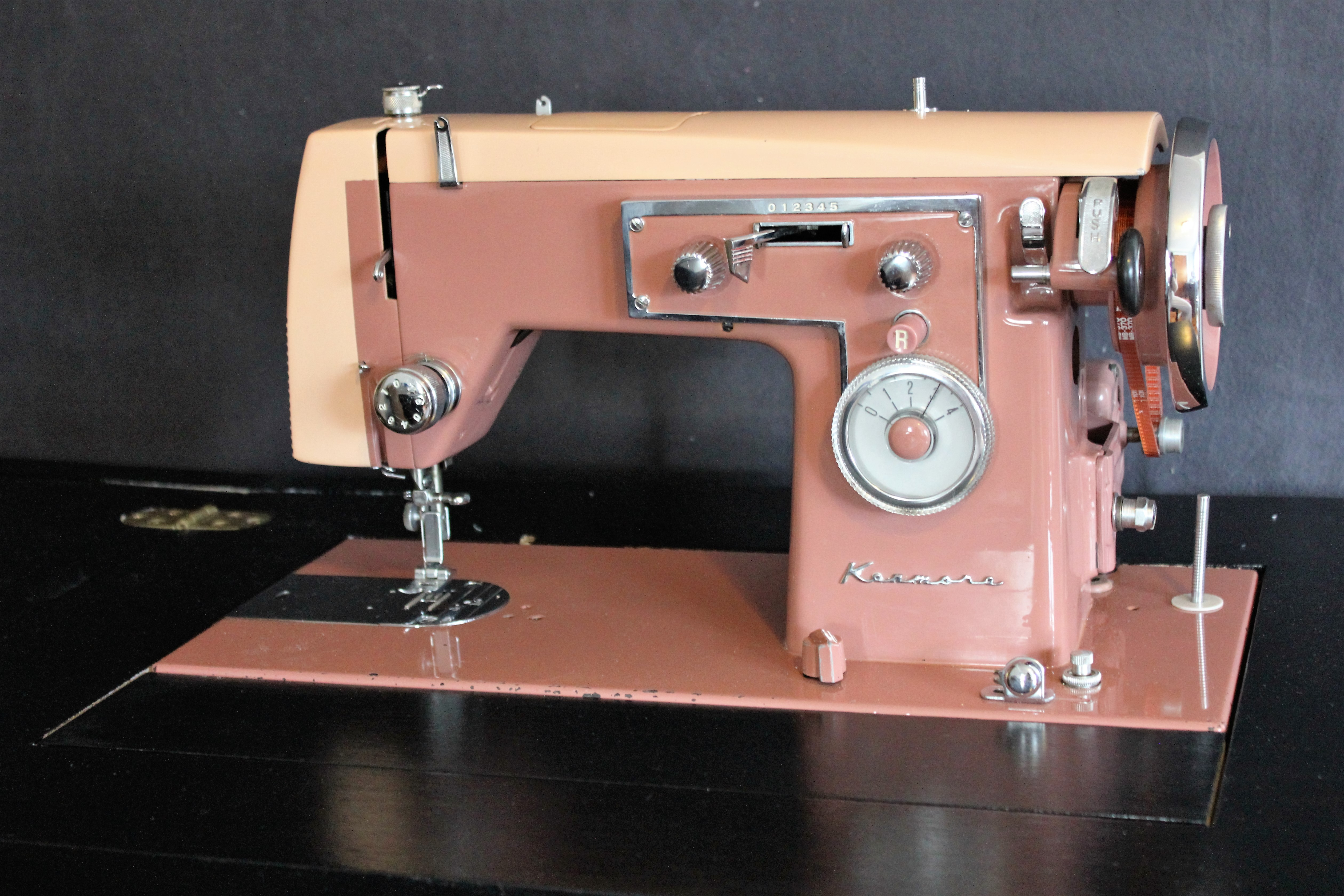 kenmore sewing machine models. on the work bench: kenmore 47 sewing machine models m