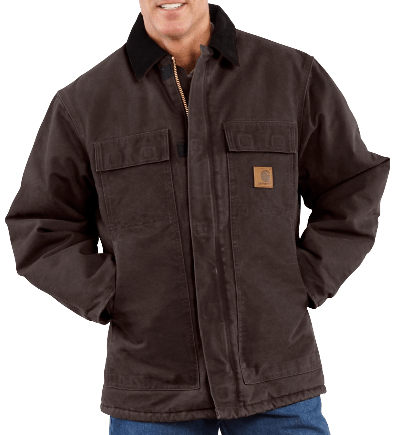 Stitch Master Outerwear and Jackets