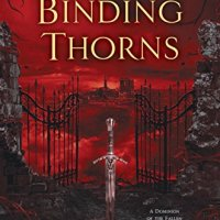 [Book Review] The House of Binding Thorns (Dominion of the Fallen #2)