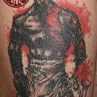 Stitchpit-Tattoo-Hamburg-kratos-sketch