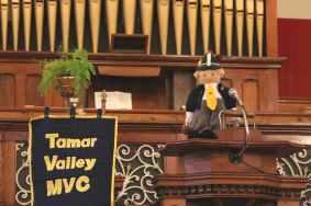 Tamar Valley Tom