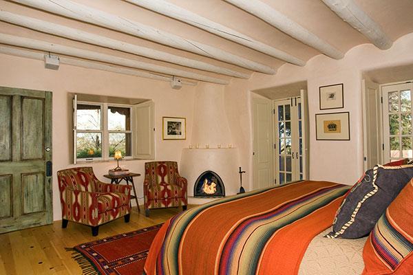 Classic Santa Fe Interior Design Stivers Amp Smith Interiors