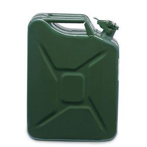 Bidão de Metal STIHL Para Combustível