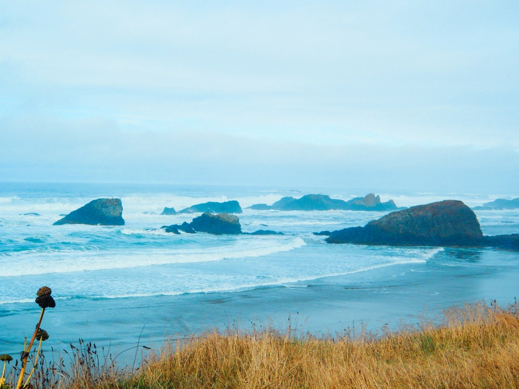Waldport, Oregon