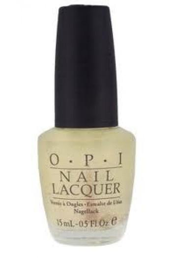 Opi Nail Lacquer Sheer Enchantment 0 5oz 15ml