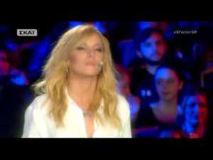 Read more about the article X factor Θεσσαλονικιός