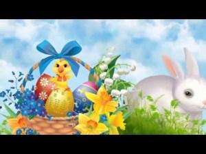 Το ιστολόγιο stixomperdemata.eu  εύχεται καλό Πάσχα και καλή Ανάσταση!
