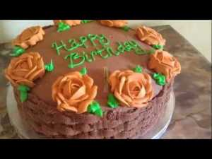 Read more about the article Για τα γενέθλιά σου τις καλύτερες ευχές μου!