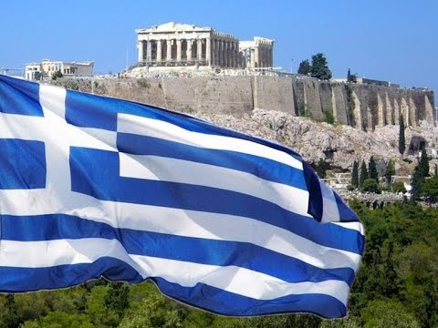 Read more about the article Εθνικός Ύμνος της Ελλάδoς!