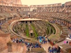 Gladiator Territory