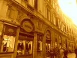 Little Italian Shops