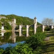 Cahors et le Lot