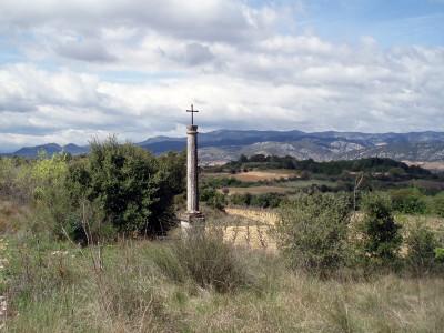 La Via Tolosana à vélo