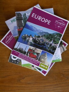 nouvel itineraire incoming agency europe spain france camino de santiago