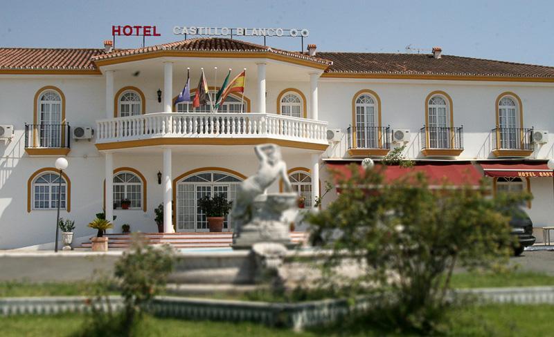 hotel via de la plata