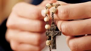 Lenten Rosary for the Sick