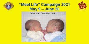 """Meet Life"" Campaign 2021"
