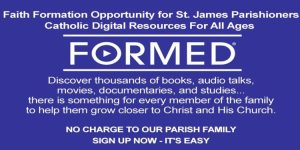 FORMED - Catholic Digital Resources For All Ages