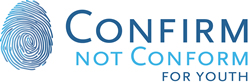 Confirm Not Conform for Youth