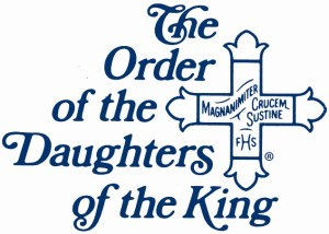 Daughters of the King Diocesan Spring Assembly