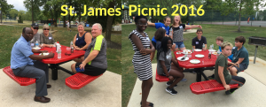 Picnic Fun For Everyone