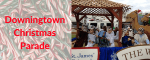 Downingtown Good Neighbor Christmas Parade