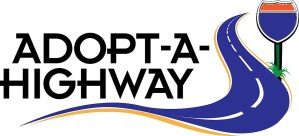St James Church Outreach Ministry Adopt A Highway logo