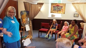2017 VBS in Downingtown, PA