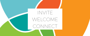 Invite Welcome Connect with Mary Parmer