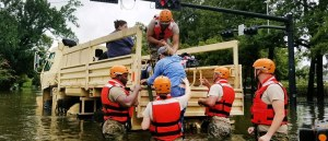 Hurricane Harvey Disaster Relief Opportunities