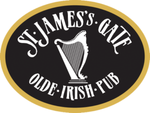 St. James' Gate, Olde Irish Pub - Banff, Alberta, Canada